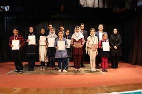 اعطای لوح و مدال شانزدهمین المپیاد هنرهای محیط زیست بوسان کره جنوبی 2018 بر برگزیدگان