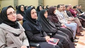 گردهمایی اردیبهشتی در کانون استان قزوین