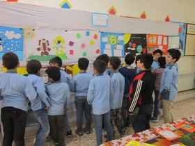 پایان موفق دور دوم طرح کانون مدرسه در ایلام جشن گرفته شد