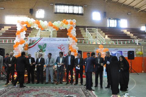 از فعالیتهای کانون پرورش فکری استان اردبیل تقدیر شد