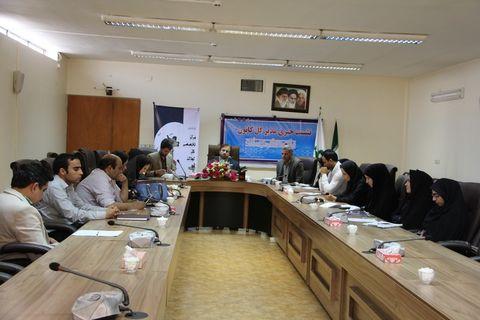 راهاندازی مرکز تخصصی تئاتر کودک کانون