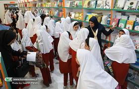 سی و یکمین نمایشگاه بینالمللی کتاب تهران 5