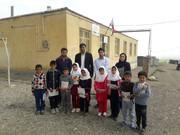 پایگاههای کتابخانه سیار زنجانرود