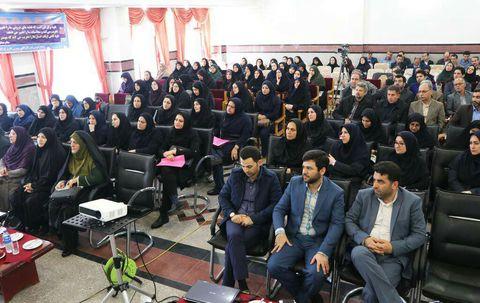سفر مدیرعامل کانون به کانون استان گیلان