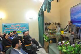 گردهمایی مربیان مراکز فرهنگی هنری ثابت، سیار و پستی کانون استان اردبیل