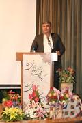 تکریم و معارفه مسئول حراست/ کانون فارس