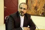 امیرحسین آزادیوفا معاون توسعه و مدیریت منابع کانون شد