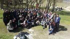 نشست برنامه ریزی کارکنان کانون استان همدان