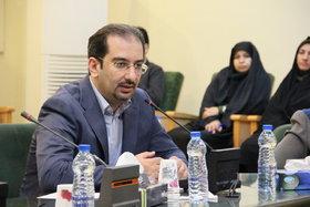 معاون فرهنگی کانون، میهمان جلسه فصل کانون تهران