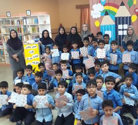 جشن اختتامیه طرح کانون مدارس در مراکز فرهنگی هنری هرمزگان