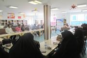 تقدیر از مدیران و معلمان مجری طرح کانونمدرسه استان سمنان