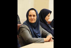 کارشناس فرهنگی کانون تهران بازنشسته شد