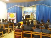 برگزاری کارگاه آموزش زیستمحیطی در کانون سیاهکل