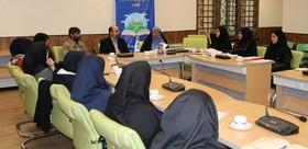 شورای کتاب کودک در کانون کرمان