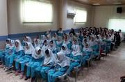 اختتامیه طرح کانون و مدرسه مرکز محمودآباد برگزار شد/ گرامی داشت آزاد سازی خرمشهر