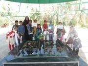 گرامیداشت روز مقاومت و پیروزی در مراکز فرهنگی هنری کانون پرورش فکری سیستان و بلوچستان