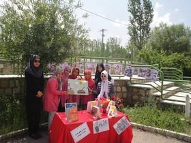 بزرگداشت حماسه آزاد سازی خرمشهر در مراکز کانون استان اصفهان
