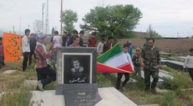ویژهبرنامههای سوم خردادماه سالروز آزادسازی خرمشهر در مراکز کانون استان اردبیل
