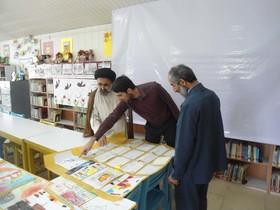 بازدید امام جمعه هچیرود از کانون دلگشا