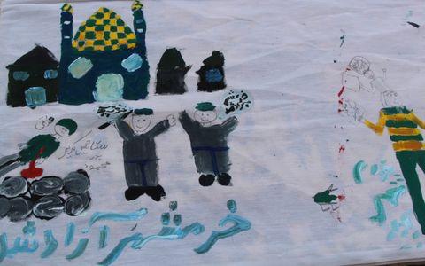 گرامیداشت آزادسازی خرمشهر در کانون کرمان