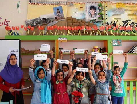 گرامیداشت فتح خرمشهر در عملیات بیتالمقدس در مراکز کانون استان اردبیل