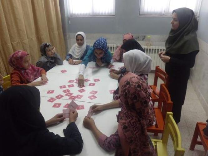 فعالیتهای ماه رمضان