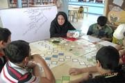 برگزاری جلسه کارگروه نهاد پژوهشی در سمنان