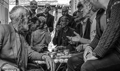 درخشش مربی هنرمند کانون استان کرمانشاه در جشنواره بین المللی عکس تاجیک