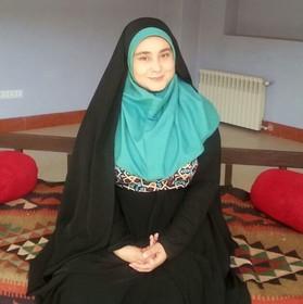 کسب مقام سوم کشوری در مسابقات پرسش مهر ریاست جمهوری