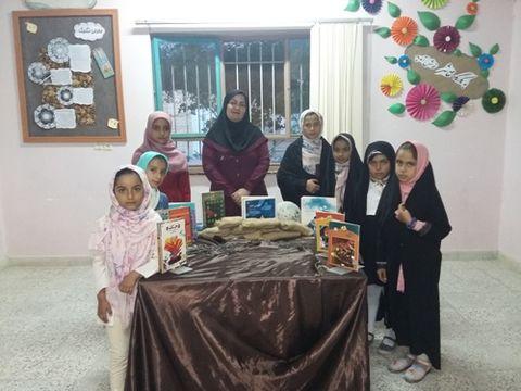 گزارش تصویری از تابستان به یاد ماندنی در مراکز فرهنگیهنری کانون پرورش فکری استان سمنان