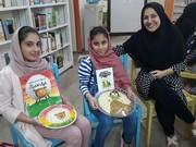 افطاری با طعم کتاب در مرکز فرهنگی هنری بندرلنگه