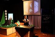 ویژه برنامه بیست و نهمین سالگرد ارتحال امام (ره) در کانون گیلان