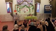 مرکزی جشن میلاد امام حسن مجتبی