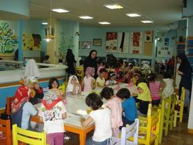 آشنایی با فعالیت های متنوع کانون پرورش فکری کودکان و نوجوانان استان اصفهان