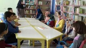 ویژه برنامه رحلت امام -ایلام