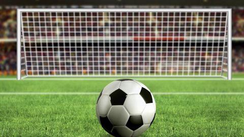 دورهی آموزش زبان انگلیسی ویژه فوتبالیها