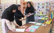 داوری آثار جشنواره بین المللی امام رضا(ع) در کانون استان قزوین