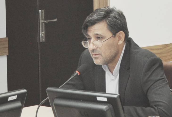 محمد نقی صالحی