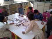 جشن عید فطر در مراکز فرهنگی هنری سیستان و بلوچستان