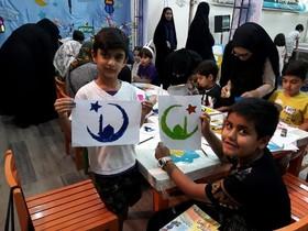 نمایشگاه قرآن و عترت شهرستان سرخس
