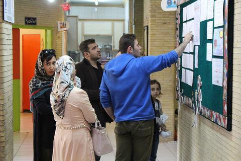 استقبال خانوادهها و کودکان ونوجوانان از کلاسهای کانون در آذربایجان شرقی