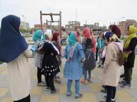یک روز بهیادماندنی از کارگاه ادبی مرکز 4 کانون اردبیل