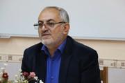 معاون فرهنگی کانون فارس
