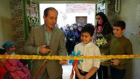 آغوش مرکز ۱۰ کانون تهران، بار دیگر به روی بچهها گشوده شد