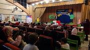 بازدیدمدیر کل از مرکز اسلامشهر 1 / عکس از ساغر لطفی نژاد