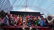 کانون بردسیر در جشنواره گل محمدی لاله زار