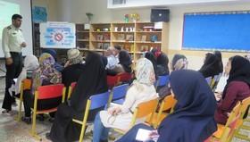 ویژه برنامه روز جهانی مبارزه با مواد مخدر در مرکز شماره سه قزوین