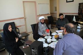 رفاقت با کانونهای مساجد به جای رقابت