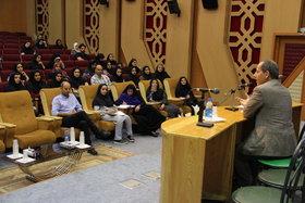 نشست مربیان هنری کلاس های تابستانه مراکز کانون تهران