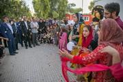سفر فاضل نظری مدیرعامل کانون به استان کرمانشاه